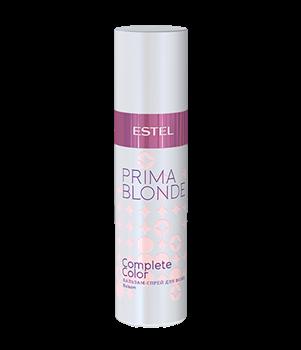 Двухфазный спрей для светлых волос PRIMA BLONDE - фото 4580