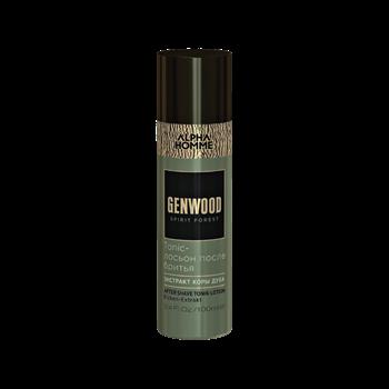 Tonic-лосьон после бритья Genwood - фото 4615