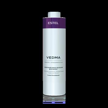 Молочный блеск-бальзам VEDMA by ESTEL - фото 4732