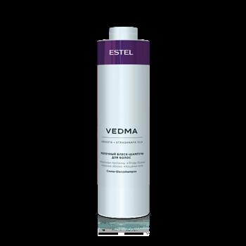 Молочный блеск-шампунь VEDMA by ESTEL - фото 4733