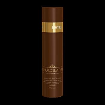 Шампунь для волос OTIUM CHOCOLATIER, 250 мл - фото 4758