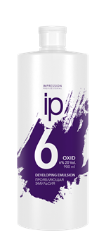 Проявляющая эмульсия Impression Professional Oxid 6 % (20Volume) - фото 5746