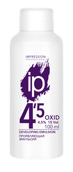 Проявляющая эмульсия Impression Professional Oxid 4,5 % (15Volume) - фото 5751