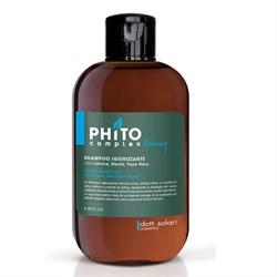 Детокс шампунь Phitocomplex Detox, 250мл - фото 5782