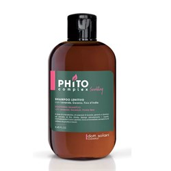 Успокаивающий шампунь Phitocomplex Soothing, 250мл - фото 5784