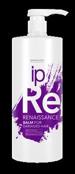 Восстанавливающий бальзам для поврежденных волос «Renaissance» IP Color - фото 5804