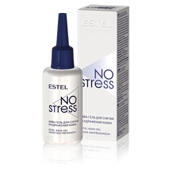 Аква-гель для снятия раздражения с кожи NO STRESS, 60 мл - фото 5860