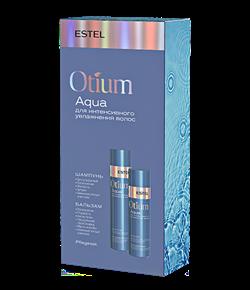 Набор для интенсивного увлажнения волос OTIUM AQUA - фото 6028