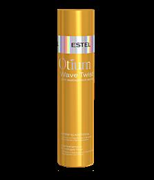 Крем-шампунь для вьющихся волос OTIUM WAVE TWIST