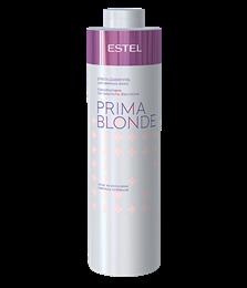 Блеск-шампунь для светлых волос PRIMA BLONDE