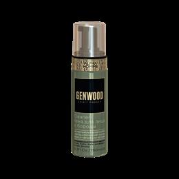 Cleaner-пена для лица и бороды Genwood