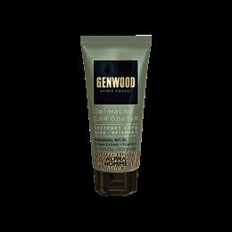 Gel-масло для бритья Genwood