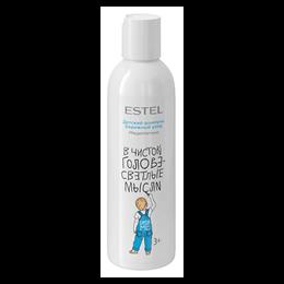 """Детский шампунь для волос ESTEL LITTLE ME """"Бережный уход"""""""