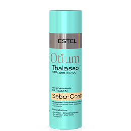 Минеральный бальзам THALASSO SEBO-CONTROL
