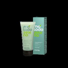 Маска-увлажнение с хлорофиллом для лица ESTEL Molodo Zeleno