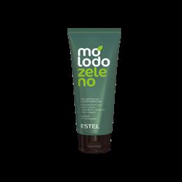 Гель для душа с хлорофиллом ESTEL Molodo Zeleno