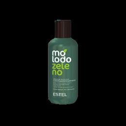 Эликсир-бальзам с хлорофиллом для волос ESTEL Molodo Zeleno