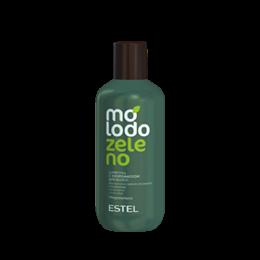 Шампунь с хлорофиллом для волос ESTEL Molodo Zeleno