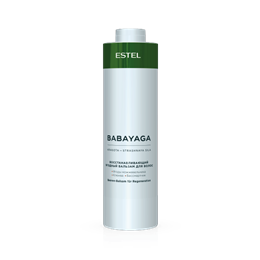 Восстанавливающий ягодный бальзам BABAYAGA by ESTEL