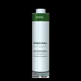 Восстанавливающий ягодный шампунь BABAYAGA by ESTEL
