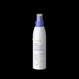 Спрей «Водный баланс» для всех типов волос CUREX BALANCE