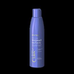 Бальзам «Водный баланс» для всех типов волос CUREX BALANCE