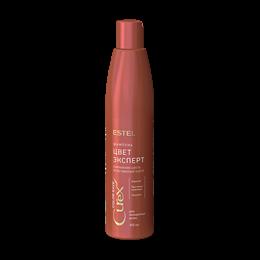 Шампунь Поддержание цвета для окрашенных волос CUREX COLOR SAVE
