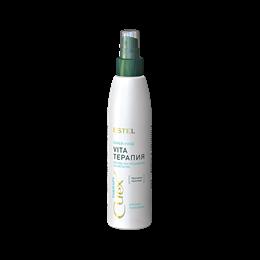 Спрей-уход Облегчение расчесывания для всех типов волос CUREX THERAPY