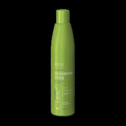 Шампунь «Увлажнение и питание» для всех типов волос CUREX CLASSIC