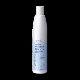Шампунь для волос «Защита и питание» CUREX.VERSUS WINTER