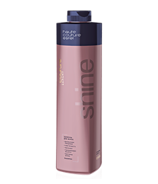 Шампунь для волос LUXURY SHINE ESTEL HAUTE COUTURE