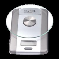 Весы электронные с логотипом ESTEL Professional