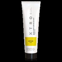 Пигмент прямого действия для волос XTRO WHITE Желтый