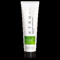 Пигмент прямого действия для волос XTRO WHITE Зеленый