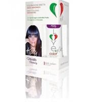 Краска-маска   для волос  3 в 1 Katy - Blueberry  питательная  100 мл