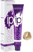 """Крем - краска тон """"Специальный блонд коричневый 12.7"""" IP Color"""