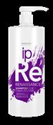 Восстанавливающий шампунь для поврежденных волос «Renaissance» IP Color