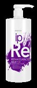 Восстанавливающий бальзам для поврежденных волос «Renaissance» IP Color