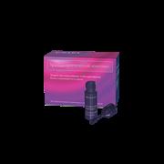 Хромоэнергетический комплекс (Эмульсия для защиты волос при окрашивании и обесцвечивании), 10 ампул по 5 мл