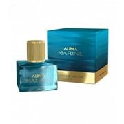 Парфюмерная вода для мужчин ALPHA MARINE