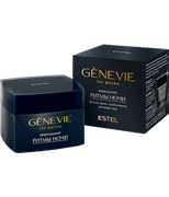 Ночной крем для кожи лица с пребиотиком «Циркадные ритмы ночи» GENEVIE