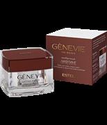 Крем для кожи лица и шеи с пептидами и меристемными клетками «Мембранный лифтинг» GENEVIE