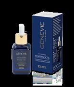Сыворотка для кожи лица с гиалуроновой кислотой «Клеточная молодость» GENEVIE