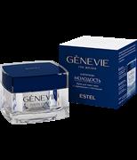 Крем для кожи лица с церамидами и пептидами «Клеточная молодость» GENEVIE