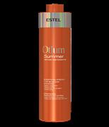 Шампунь-fresh c UV-фильтром для волос OTIUM SUMMER