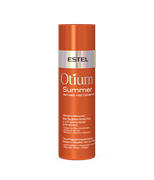 Увлажняющий бальзам-маска с UV-фильтром для волос OTIUM SUMMER