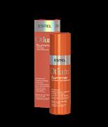 Эликсир «Шёлковые капли» с UV-фильтром для кончиков волос OTIUM SUMMER