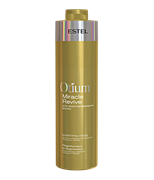 Шампунь-уход для восстановления волос OTIUM MIRACLE REVIVE
